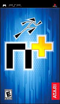 Descargar N Plus [English] por Torrent